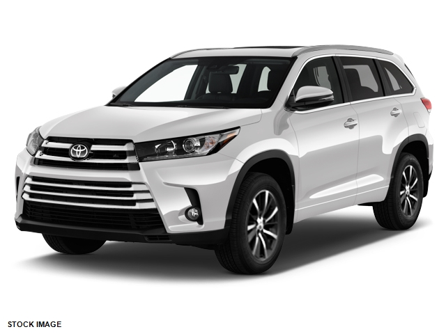 new 2017 toyota highlander xle awd xle 4dr suv in glens falls 20218 glens falls toyota. Black Bedroom Furniture Sets. Home Design Ideas