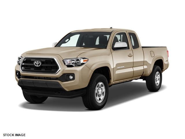 new 2017 toyota tacoma sr5 v6 access cab 4x4 in glens falls 19991 glens falls toyota. Black Bedroom Furniture Sets. Home Design Ideas