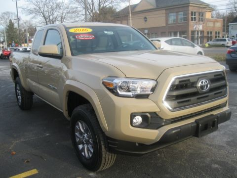 certified pre owned 2015 toyota tacoma std 4x4 v6 4dr double cab 5 0 ft sb 5a in glens falls. Black Bedroom Furniture Sets. Home Design Ideas